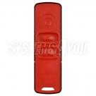 Télécommande Sommer RUBY 4035 - 868 MHz - Rouge